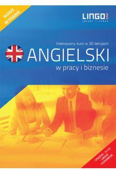 Angielski w pracy i biznesie + 3 CD