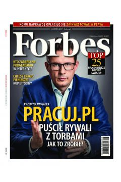 Forbes 8/2017
