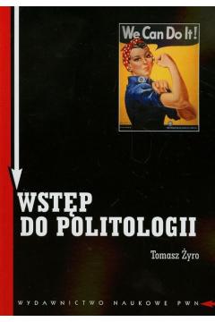 Wstęp do politologii
