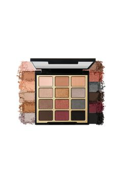 Paleta cieni do powiek Bold Obsession Eyeshadow Palette