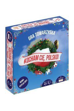 Kocham Cię Polsko!