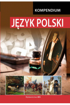 Kompendium Język polski