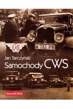 Samochody CWS