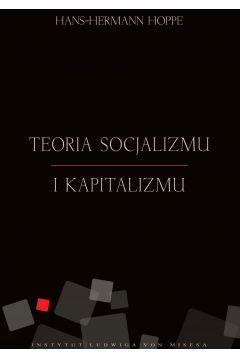 Teoria socjalizmu i kapitalizmu