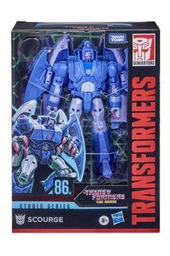 Transformers Studio Series Voyager Autobot Scourge
