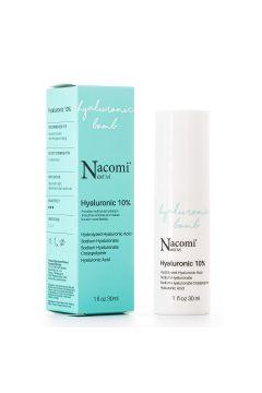 Next level Serum do twarzy Kwas hialuronowy 10%