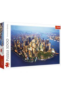 Puzzle 1000 Nowy Jork