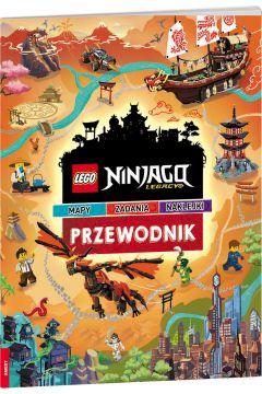 Lego Ninjago. Przewodnik