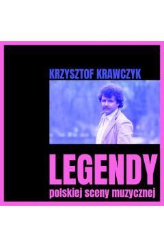 Legendy polskiej sceny muzycznej K.Krawczyk CD