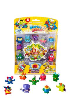 Super Zings 4 - Blister 10 pack