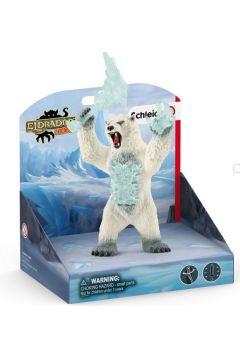 Figurka Niedźwiedź Blizzard