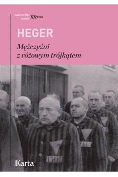 Mężczyźni z różowym trójkątem wyd. 2017