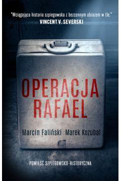 Operacja Rafael