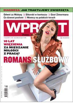 Wprost 20/2009