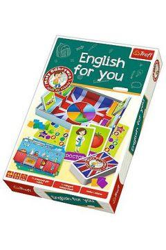 Mały odkrywca... - English for you TREFL