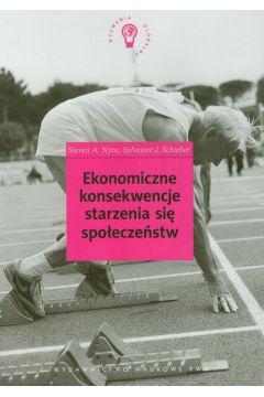 Ekonomiczne konsekwencje starzenia się społeczeństw