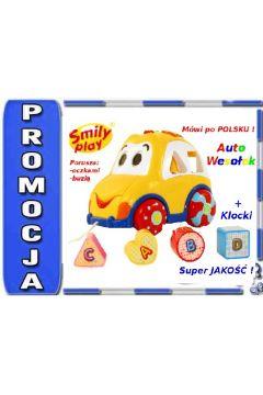 Smily Play - Auto Wesołek