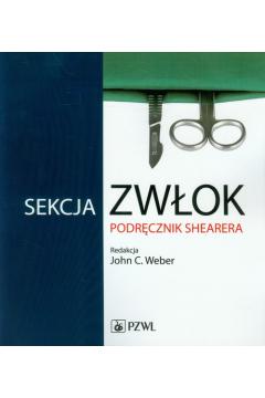 Sekcja zwłok Podręcznik Shearera