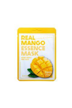 Koreańska maseczka z mango