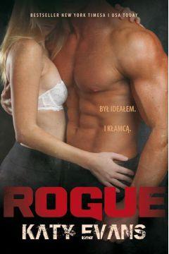 Real, tom 4. Rogue