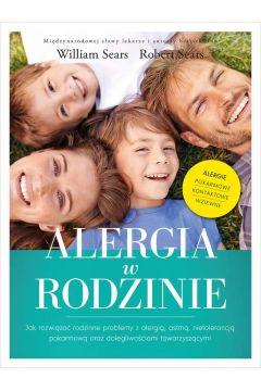 Alergia w rodzinie