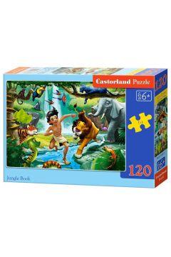 Jungle book 1000 piece puzzle