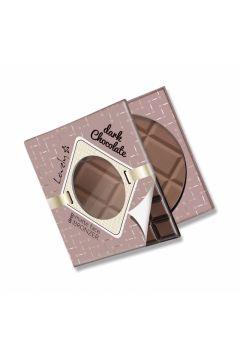 Dark Chocolate Deep Matte Face Bronzer czekoladowy matowy puder brązujący do twarzy i ciała