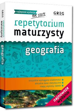 Repetytorium maturzysty 2020. Geografia