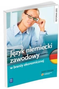 Język niemiecki zawodowy w branży ekonomicznej