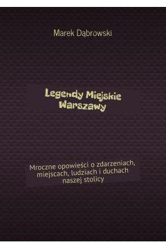 Legendy Miejskie Warszawy