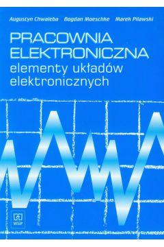 Pracownia elektroniczna Elem Układów Elektr WSiP