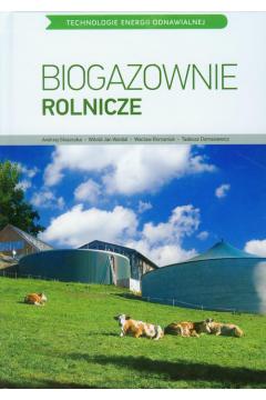 TEO. Biogazownie rolnicze