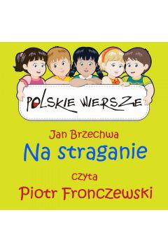 Audiobook Polskie Wiersze Na Straganie Mp3