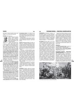 Encyklopedia szkolna - język polski - liceum