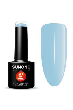 SUNONE_All In One lakier hybrydowy 3w1 N01 Nina