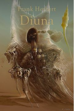 Diuna, tom 1. Kroniki Diuny
