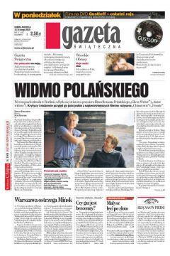 Gazeta Wyborcza - Zielona Góra 37/2010