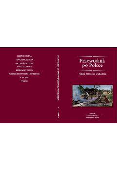 Przewodnik po Polsce. Polska północno-wschodnia