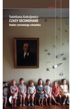 Ebook Czasy Secondhand Mobi Epub