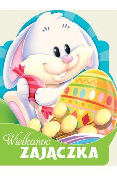 Wielkanoc zajączka