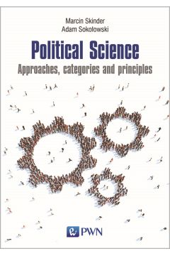 Political Science. Approaches, categories and principles