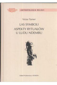 Las symboli aspekty rytuałów u ludu Ndembu