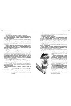 Awantura w niekłaju lektura z opracowaniem