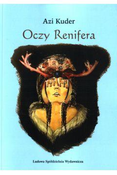Oczy Renifera