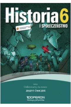 Historia SP 6 Odkrywamy na nowo ćw  OPERON