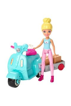 Barbie On The Go Poczta