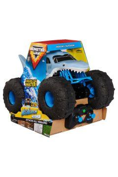 Pojazd na radio Monster Jam MEGALODON 6056227 Spin Master
