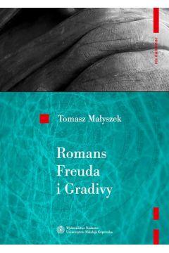 Romans Freuda i Gradivy. Rozważania o psychoanalizie