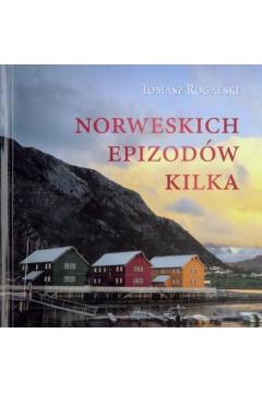 Norweskich epizodów kilka