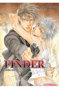 Finder #09 Bicie serca